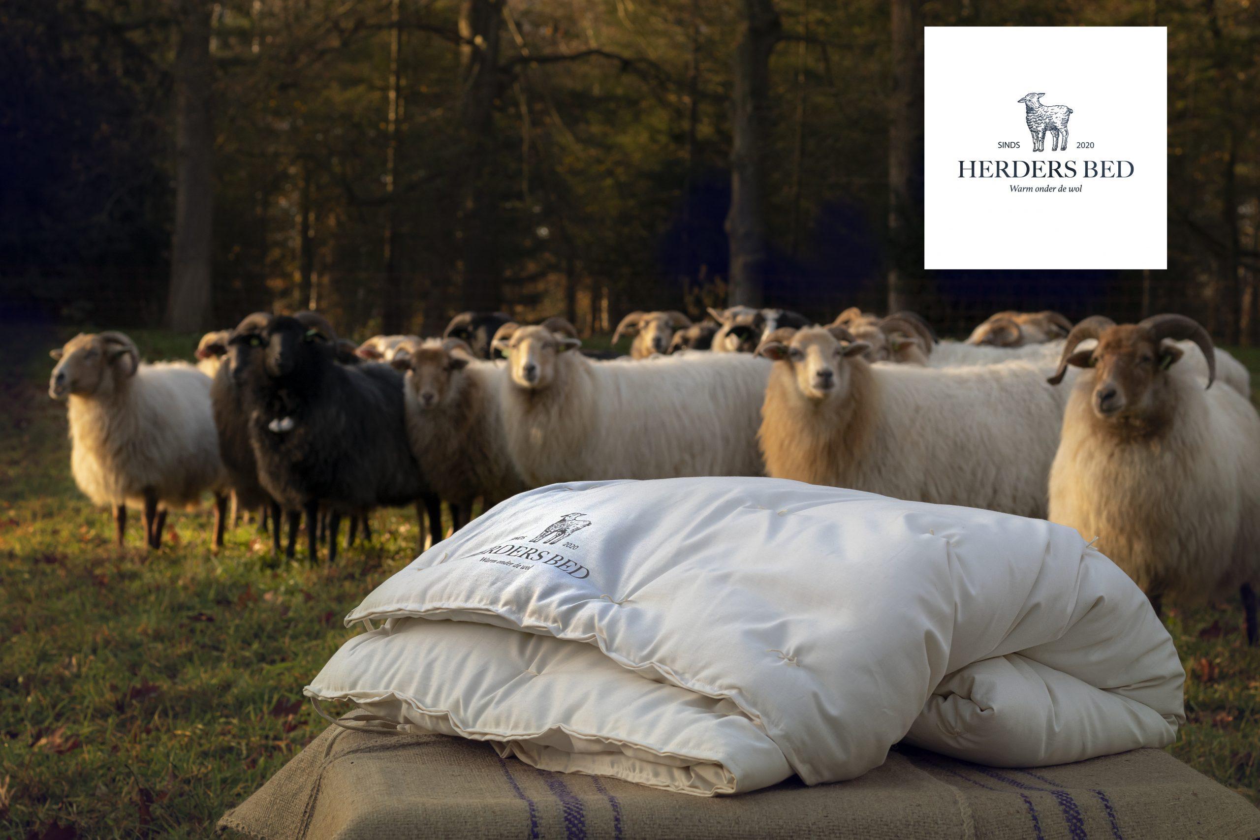Herders Bed op TV